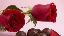 Porto et chocolat pour la