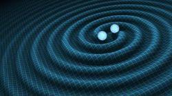 Einstein avait raison! Les ondes gravitationnelles existent!