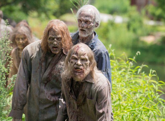 «Le danger n'a jamais été aussi présent» - Sonequa Martin-Green de «Walking Dead»
