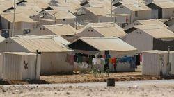 Entre les réfugiés et les dirigeants mondiaux, le no man's