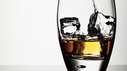 Buvez du whisky (en petites quantités) pour alléger votre