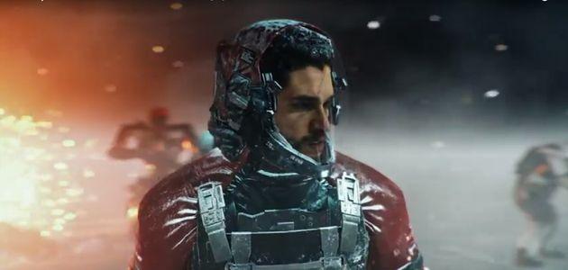 La bande-annonce de «Call of Duty: Infinite Warfare» va plaire aux fans de... «Game of