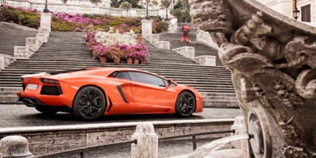 L'auto de luxe ne séduit plus les