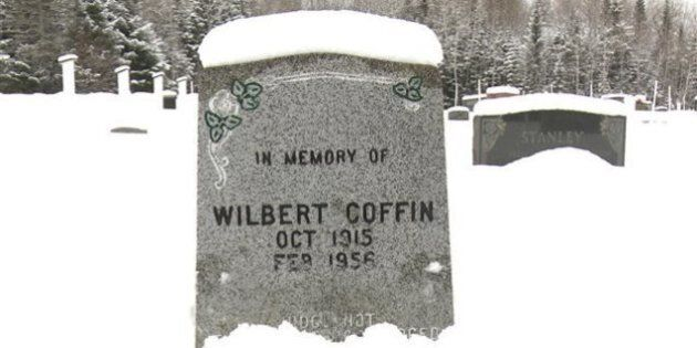 Wilbert Coffin: les doutes