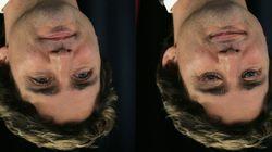 Cette illusion d'optique prouve que le cerveau n'est pas