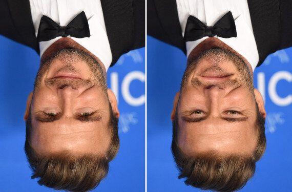 L'inversion, une illusion d'optique qui met en évidence un défaut du cerveau dans la reconnaissance des