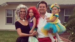 Halloween: des costumes inspirés de Disney pour déguiser toute la