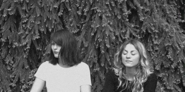 «Lendemains»: Les soeurs Boulay lancent un EP surprise
