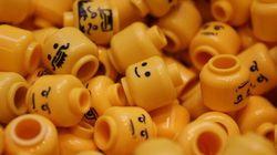 Pénurie de Lego pour
