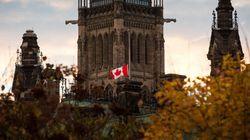 Les déficits cumulés à Ottawa pourraient totaliser 90