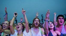 Osheaga 2016: Votre festival, jour par