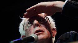 Sanders part à la conquête du vote
