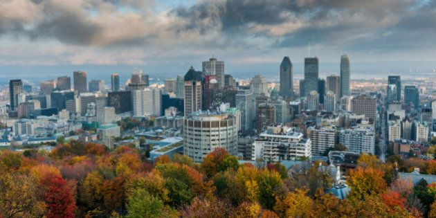 Montreal is a city in the Canadian province of Quebec. It is the largest city in the province, the second-largest...