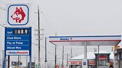 Les meilleurs prix de l'essence au Canada se trouvent dans cette
