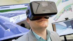 La réalité virtuelle au service de la