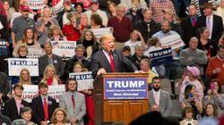 Donald Trump et le mouvement conservateur