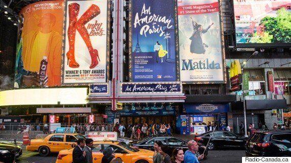 La presse new-yorkaise écorche le spectacle du Cirque du