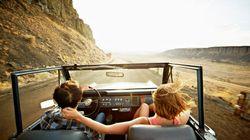 35 suggestions de roadtrips à faire cet été à travers le