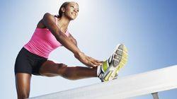 Récupération après le sport: 7 choses que vous devriez