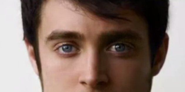 Elijah Wood ou Daniel Radcliffe? Cette image va vous rendre
