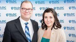 Catherine Fournier sera présidente du Bloc québécois