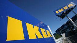 IKEA installe des bornes de recharge pour voitures