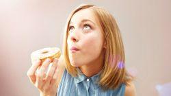 Vous mangez trop vite? Ralentissez en méditant à
