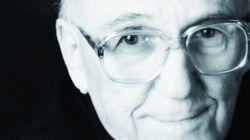 L'écrivain et critique Gilles Marcotte est