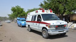 Nigeria: 12 morts dans l'explosion d'un