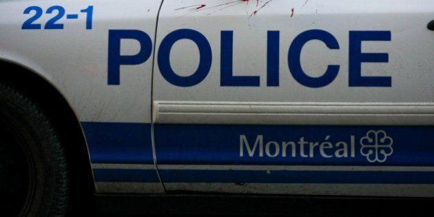 Un homme arrêté pour avoir frappé trois femmes au centre-ville de