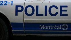 Un homme arrêté pour avoir frappé trois