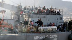 Plus de 400 migrants morts noyés dans la Méditerrannée depuis le 1er
