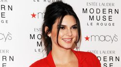 Kendall Jenner ose la chevelure rose pour Vogue