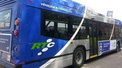 Des autobus hybrides et climatisés à