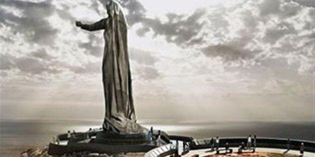 Parcs Canada retire son appui au projet de monument Mère