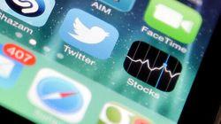 Twitter a suspendu 125 000 comptes à «contenus