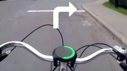 SmartHalo «transforme ton vélo en vélo intelligent»