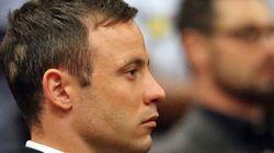 Oscar Pistorius est sorti de
