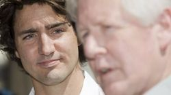 Les talents de Trudeau loués par Bob Rae et
