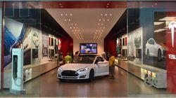 La Tesla Model S est déclassée par Consumer