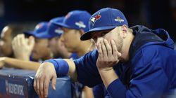 Les Royals de Kansas City ont pulvérisé les Blue Jays de
