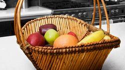 Les aliments que vous laissez traîner trahissent votre