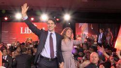 Les stratèges de Trudeau fiers d'avoir misé sur une campagne positive