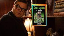 «Chair de poule», le film: une première bande-annonce dévoilée avec Jack Black