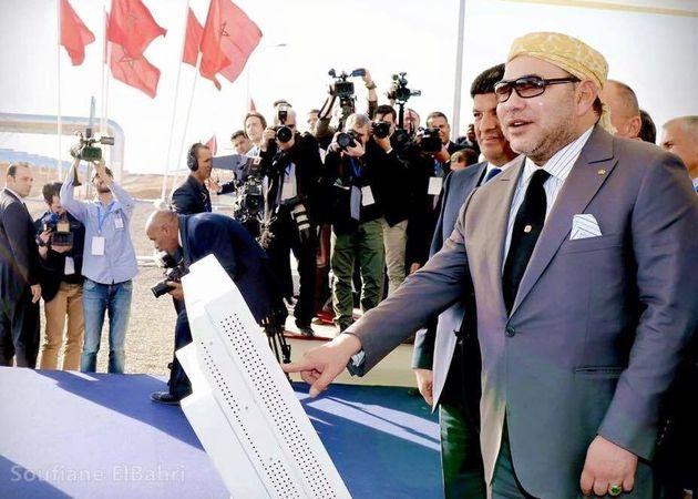 La centrale solaire Noor, au Maroc, sera la plus grande au monde