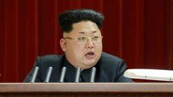 Kim Jong-un a fait exécuter 70 dirigeants depuis