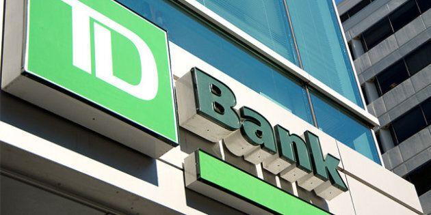 La Banque TD supprime des emplois dans le cadre d'une révision de ses