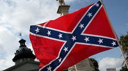 La Caroline du Sud vote le retrait du drapeau