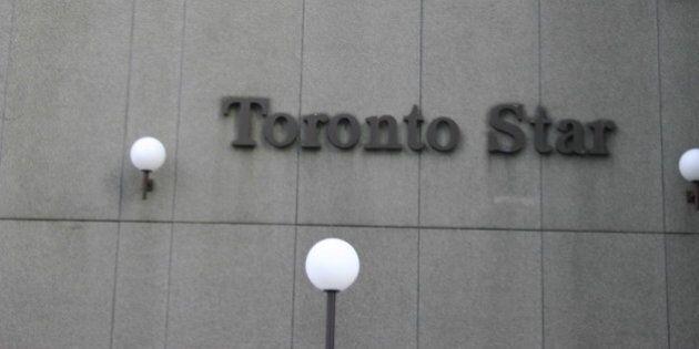 Un journaliste du Toronto Star se dit victime de censure et