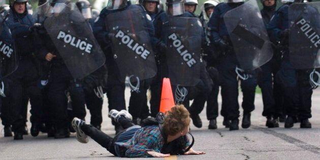 L'ONU demande au Canada de s'expliquer sur le respect des droits de la